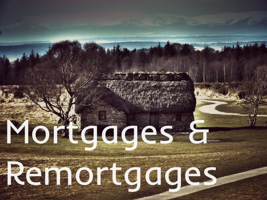 MortgagesHouseCulloden